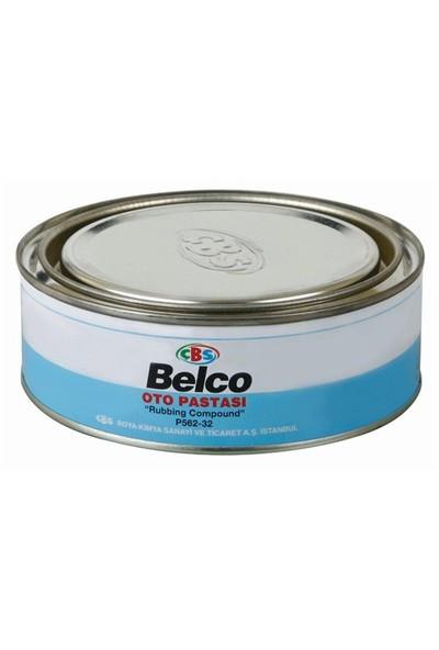 Çbs Belco Çizik Giderici Pasta 1000 Gr 426301