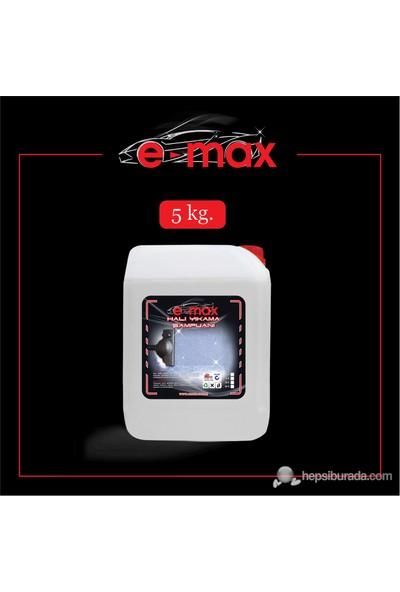 E-MAX Halı & Döşeme Yıkama Şampuanı 5 KG