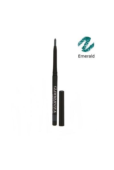 Avon Glimmersticks Açılıp Kapanabilen Göz Kalemi Emerald