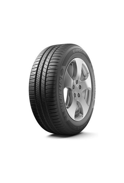 Michelin 195/60 R15 88V Tl Energy Saver + Grn Yaz Oto Lastiği