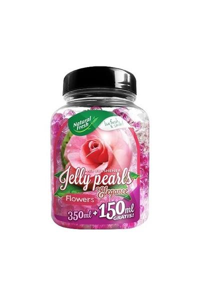 Jelly Pearls Elegance 500 ml (350 + 150 GRATIS)