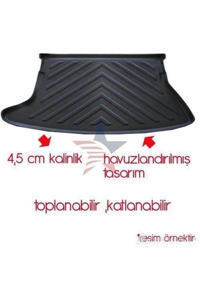 M-Flex SİYAH OPEL MOKKA Suv Bagaj Havuzu 85h154