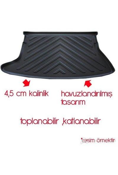 M-Flex SİYAH Kia CEED HB Kasa 2012>> Bagaj Havuzu 85h159