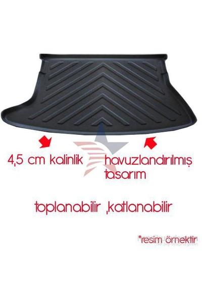 M-Flex SİYAH MERCEDES A Serisi 2012>> Bagaj Havuzu 85h160