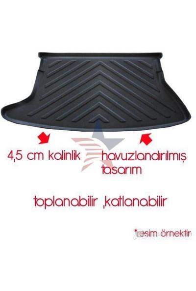 ModaCar M-Flex SİYAH VOLKSWAGEN GOLF 7 kasa HB Bagaj Havuzu 85h167
