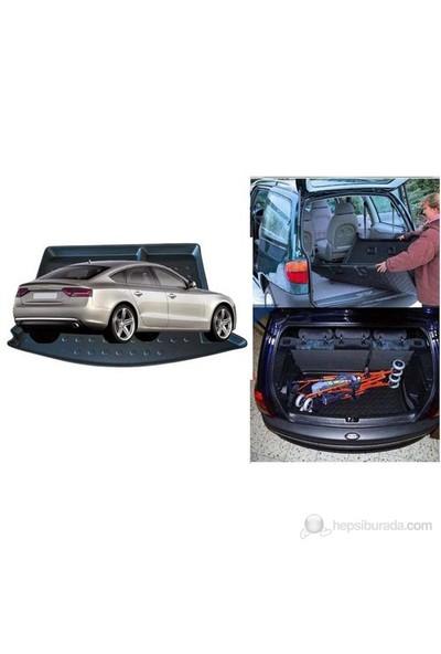 ModaCar M-Flex SİYAH AUDI A5 Sedan Bagaj Havuzu 85h191
