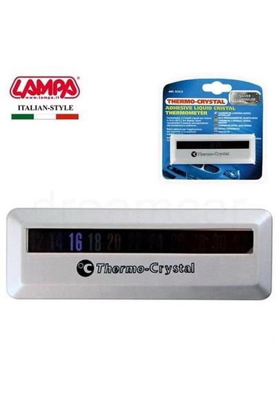 Lampa Thermo-Crystal Likid Kristal Termometre 72725