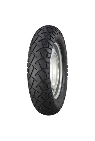 Anlaş 3.50-10 Mb80 51J Scooter Tubeless Lastik