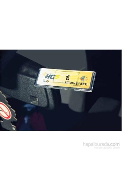 AutoCsi Pratik HGS Kabı Çok Amaçlı Kullanım