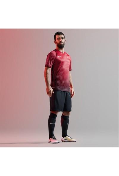 Nike Milli Takim Forması (İç Saha - Kırmızı)