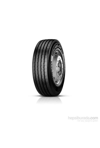 Pirelli 295/80 R 22.5 Ön Fr:01 Lastik