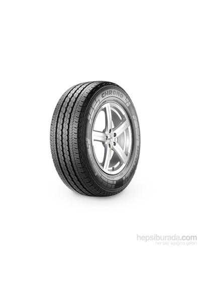 Pirelli 195/60R16 99 T C Eco Chrono 2 Yaz Lastik