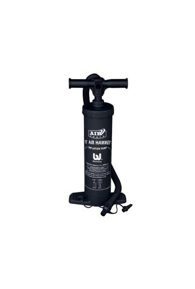 Bestway Air Hammer Tm Şişirme Pompası