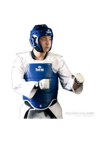 Daedo Taekwondo Safeguard Göğüs Koruyucu