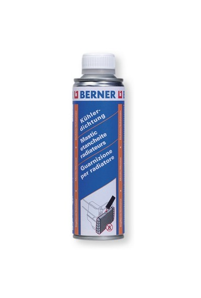 Berner Radyatör Tıkama 300 Ml Germany