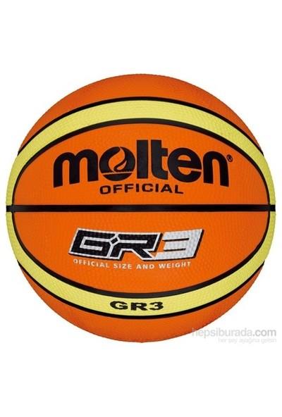 Molten BGR3 Indoor-Outdoor Antreman Basketbol Topu