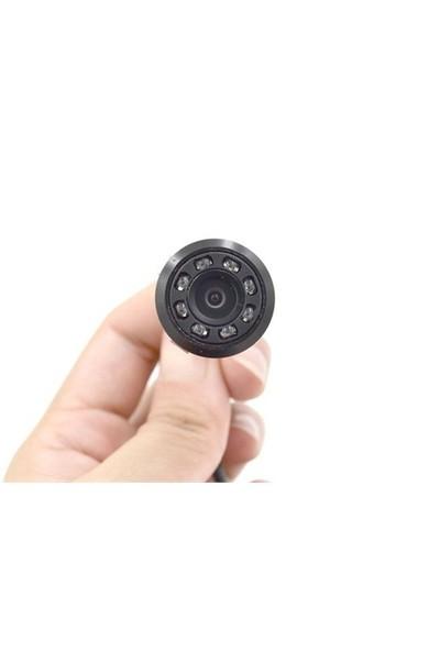 Opax Arc-5803 540 Tvl 120° Görüş Açılı 8 Ir Led Gece Görüşlü Araç Kamerası