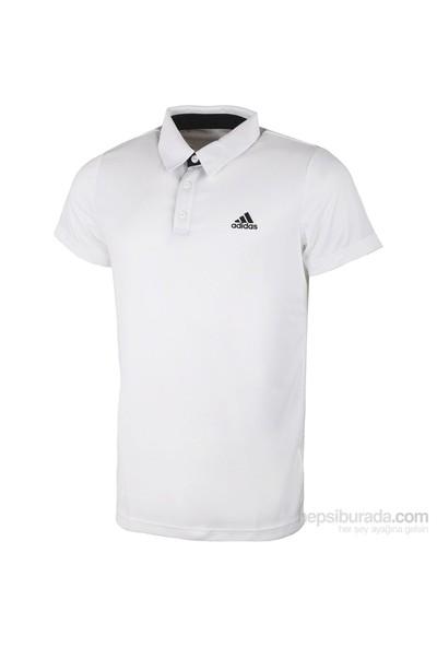 Adidas S09545 Fab Polo Tişört