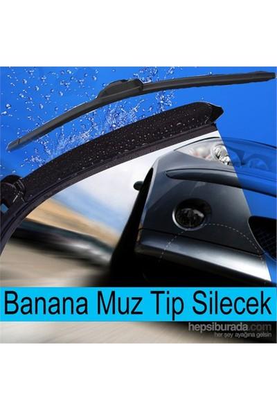 Banana Muz Tip (53cm) Universal Silecek