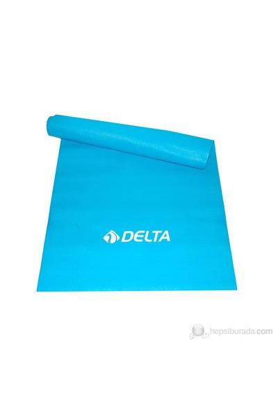 Delta Pilates Minderi & Yoga Mat - DS 356