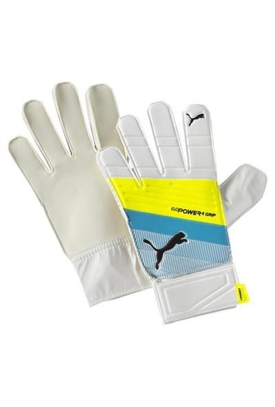 Puma Evopower Grip 4.3 White-Atomic Blue-Safe 04122701