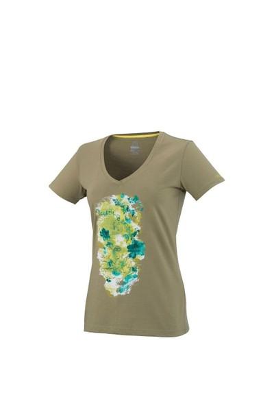 Millet Thamel Kadın T-Shirt MIV6525