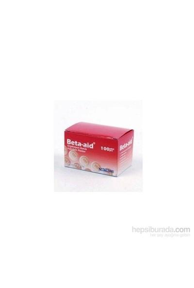 Beta-Aid Enjeksiyon Bandı 100 Adet