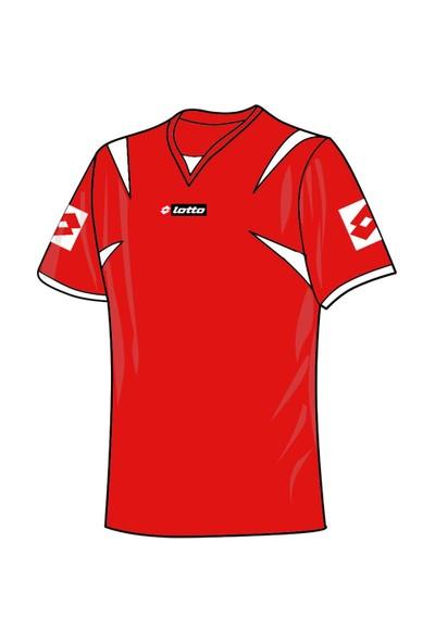 Lotto Jersey Magma Erkek Kırmızı Forma (M7006)