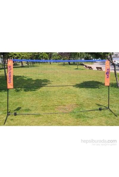 Selex Mbs02 Mini Portatif Badminton Seti