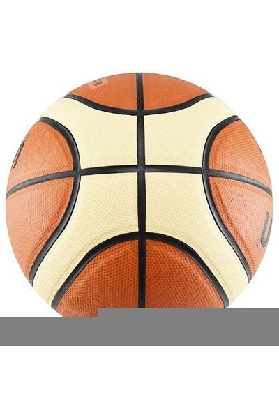 Molten Fıba Onaylı Deri 7 No Basketbol Topu
