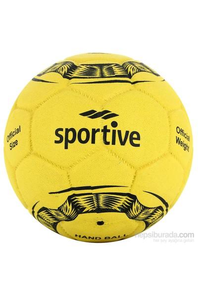 Sportive Zenon Kauçuk Hentbol Topu