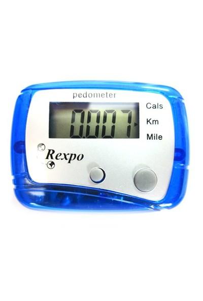 Rexpo PM-02 Pedometre ( Adımsayar )