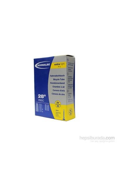 Schwalbe İç Lastik 700X18-25 80Mm İğne Sibop