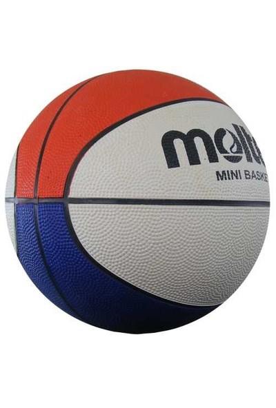 Molten Bc5r2 Kauçuk 5 No Basketbol Topu
