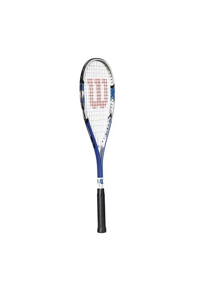 Wilson Hayper Team 500 Mavi 11 Squash Raketi wrt935500