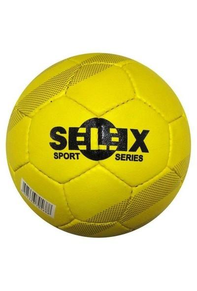 Selex Max Grip Dikişli 2 No Hentbol Topu