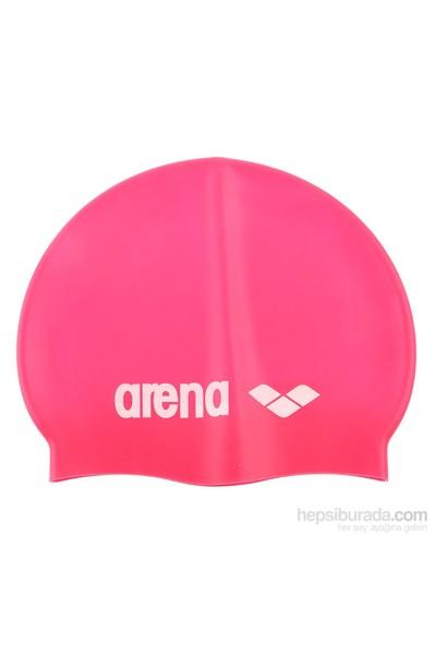 Arena Classıc Sılıcone Jr Yüzücü Bone 9167091