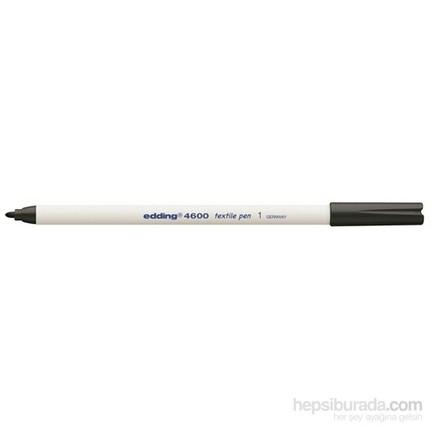 Edding Kumaş Boyama Kalemi Siyah Fiyatı Taksit Seçenekleri