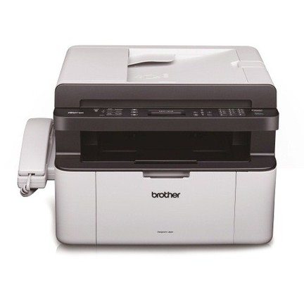 DRIVERS UPDATE: BROTHER MFC-1815R PRINTER