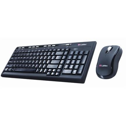 8cbb2f79654 Labtec Media Wireless Desktop 800 LAB-920-000314 Fiyatı