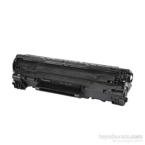 Kripto Canon Crg 728 Toner Muadil Yazıcı Kartuş