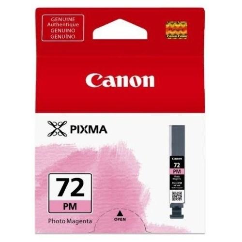Canon PGI-72 PM Kırmızı Mürekkep Kartuş