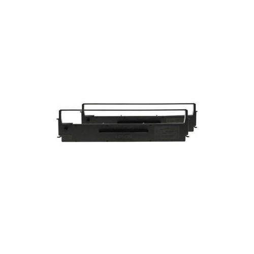 Epson C13S015647 LX-300/LX-350 İkili Paket Şerit