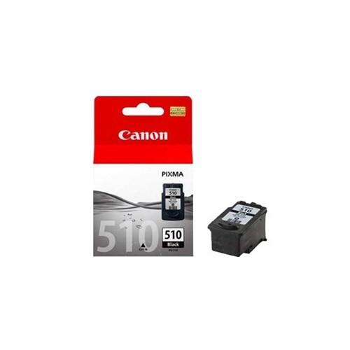 Canon Orjinal Canon Pg 510 Siyah Kartuş Bk Sistemi İçin Hazır