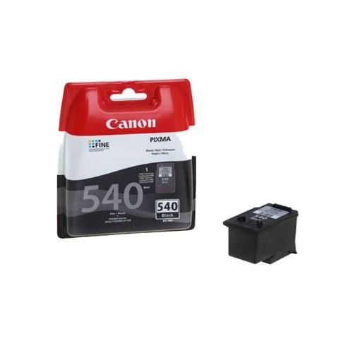 Canon Orjinal Canon Pg 540 Siyah Kartuş Bk Sistemi İçin Hazır
