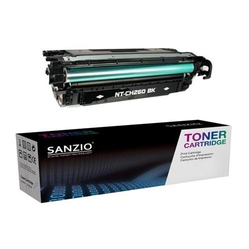 Sanzio Hp Ce260a İthal Sanzio Muadil Toner