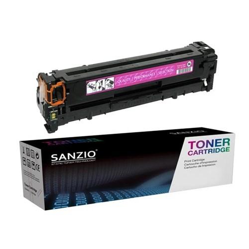 Sanzio Hp Ce323a Muadil Toner 128A