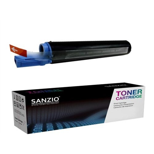 Sanzio Canon C Ex 14 Muadil Toner