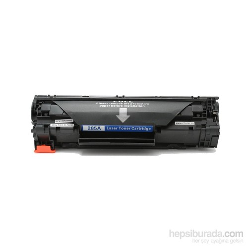 Neon Hp Laserjet Pro M1217nfw Toner Muadil Yazıcı Kartuş
