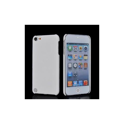 Microsonic Rubber Kılıf İpod Touch 5. Nesil Beyaz